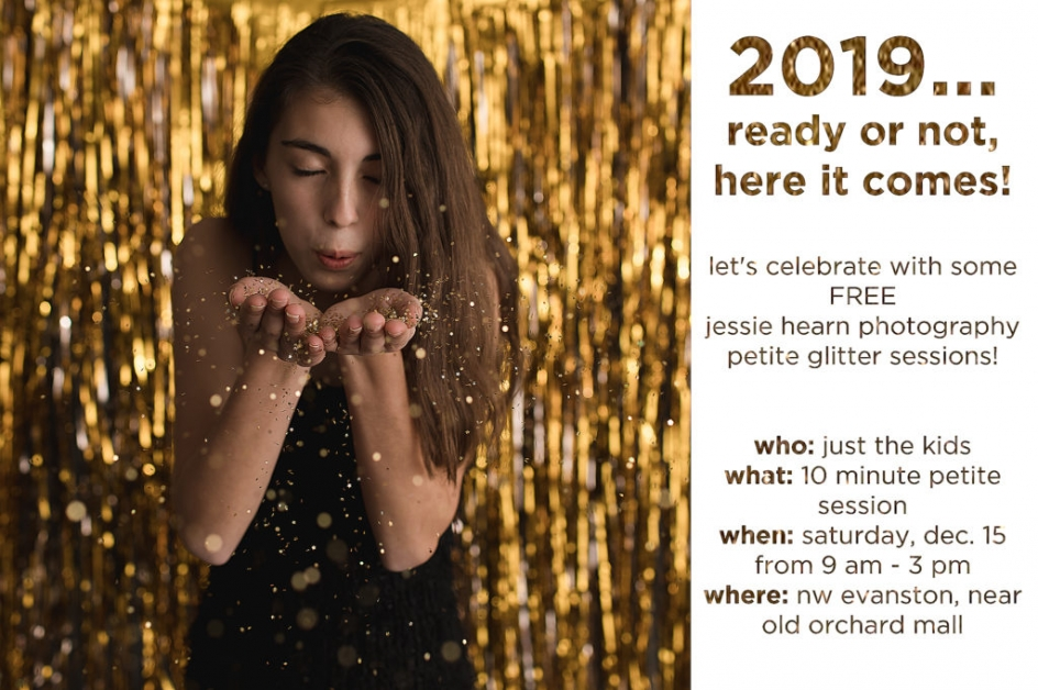 2019… ready or not, here it comes  » jessie hearn photography